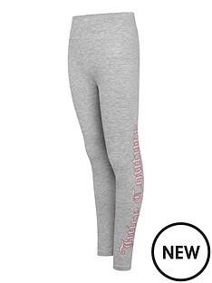 juicy-couture-girls-leggings-grey-marl