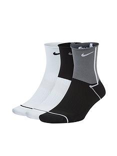 nike-everyday-lightweight-training-socks-whitegrey