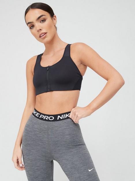 nike-high-support-zip-sportsnbspbra-black