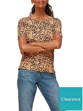whistles-rosa-double-trim-safari-printnbspt-shirt-multi