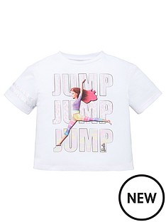 barbie-girlsnbspjump-animal-print-boxy-t-shirt-white