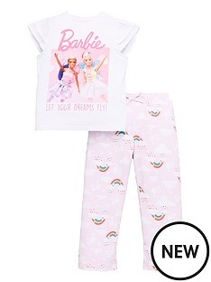 barbie-girls-barbie-let-your-dreams-fly-pjs-white