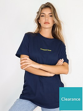 missguided-graphic-ss-oversized-tee