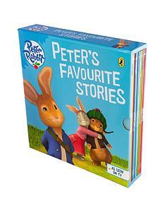 peter-rabbit-peter-rabbit-peters-favourite-stories-9-books