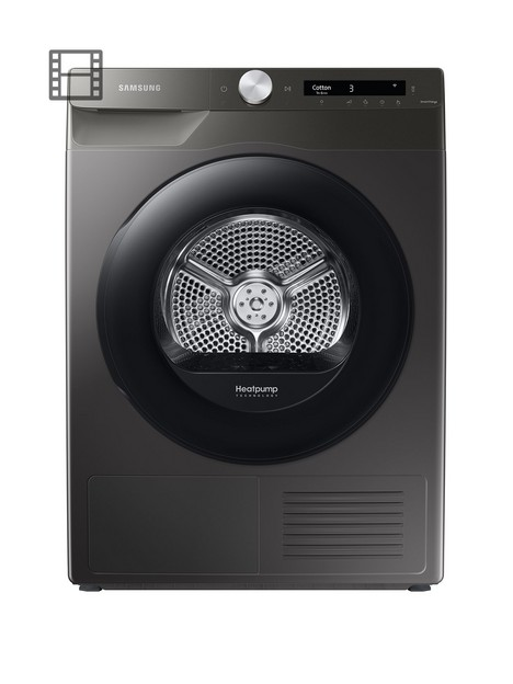 samsung-dv90t5240ans1-9kg-load-heatpump-tumble-dryer-with-optimal-dry-graphite