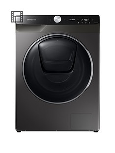 samsung-wd90t984dsxs1-9kg-wash-6kg-dry-1400nbspspin-quickdrivetrade-washer-dryer-with-addwashtrade-and-auto-optimal-wash-graphite