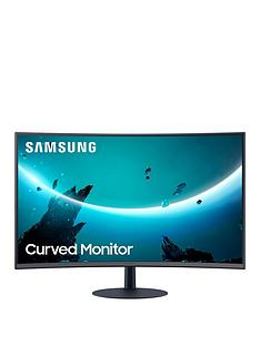 samsung-lc27t550fduxen-27-t55-1000r-curved-gaming-monitor-75hz-freesync-fullhd-4ms-hdmi-vga-displayport-speakers