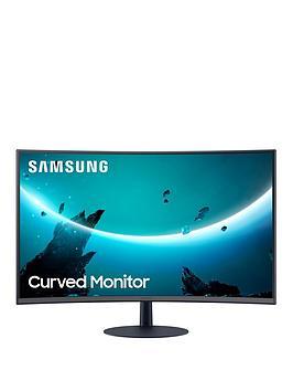 samsung-lc32t550fduxen-32-inch-full-hdnbspt55-1000r-curved-gaming-monitor-75hz-freesync-4ms-hdmi-vga-displayport-speakers