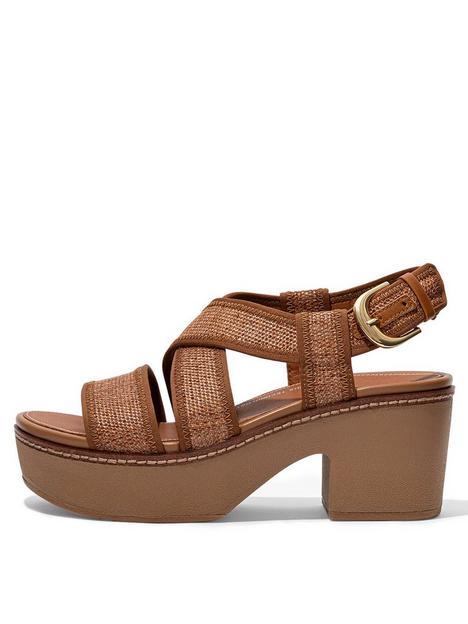 fitflop-pilar-straw-raffia-back-strap-leather-platform-heeled-sandal--nbsptan