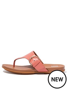 fitflop-graccie-toe-post-leather-flip-flop--nbsppink