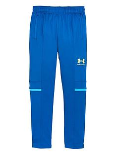 under-armour-childrensnbspchallenger-iii-train-pants-blue