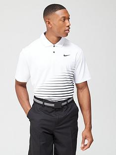 nike-golf-dry-vapor-striped-polo-whiteblack