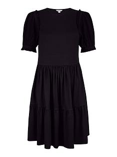 monsoon-monsoon-woven-sleeve-tired-hem-sew-smock-dress