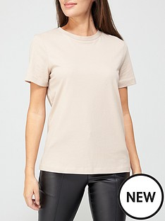 v-by-very-thenbspbasic-crew-neck-t-shirt-taupenbsp