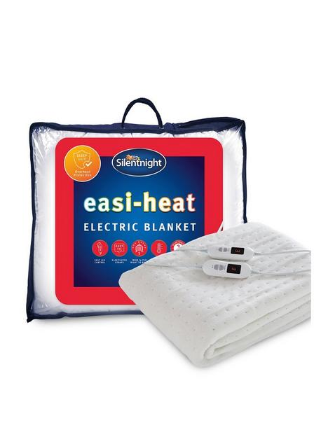 silentnight-easi-heatnbspelectric-blanket