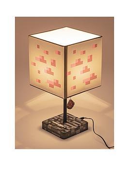 minecraft-led-lamp