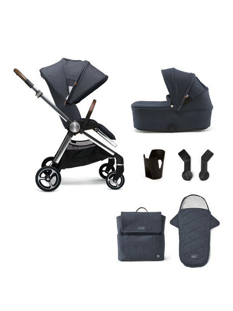 mamas-papas-strada-navy-essentials-kit-6-pc
