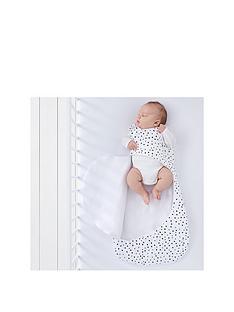 snuz-pouch-sleeping-bag-mono-spots-0-6-months-1nbsptog