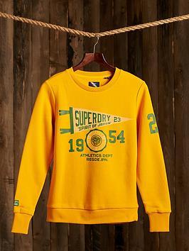 superdry-track-amp-field-classic-crew-sweatshirt-yellow