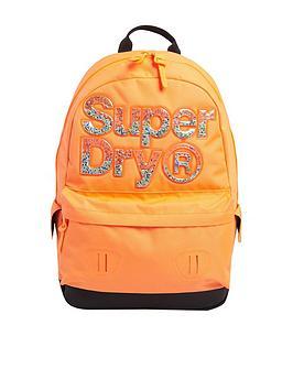 superdry-aqua-star-montana-rucksack-orange