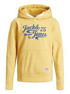 jack-jones-junior-boys-panther-hooded-sweat-top-spicy-mustard