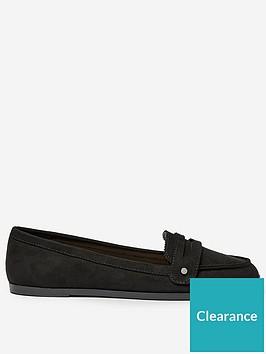 dorothy-perkins-laur-loafers--nbspblack