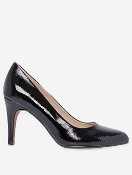 dorothy-perkins-deedee-almond-toe-court-shoes-black