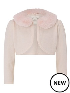 monsoon-baby-girls-faux-fur-collar-supersoft-cardigan-pink