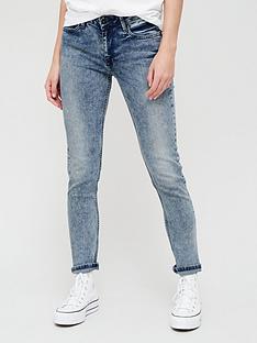 religion-judas-skinny-acid-wash-jeans-blue