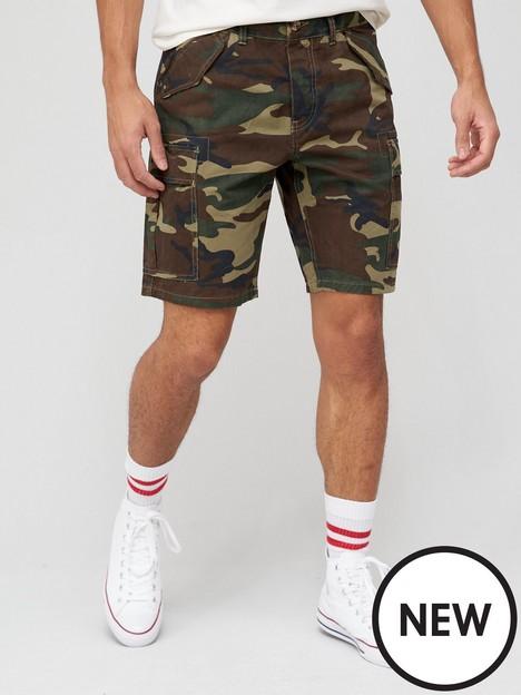 very-man-camo-cargo-short-khaki