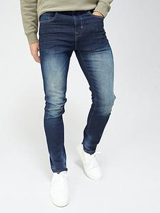 very-man-skinnynbspjeans-with-stretchnbsp--dark-vintage
