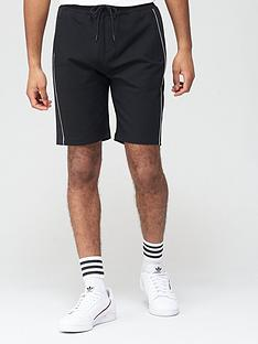 very-man-pipednbspjog-short-black