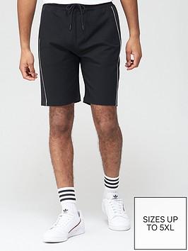 very-man-pipednbspjog-short-black