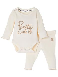 river-island-baby-baby-pretty-cute-bodysuit-and-legging-set--nbspcream