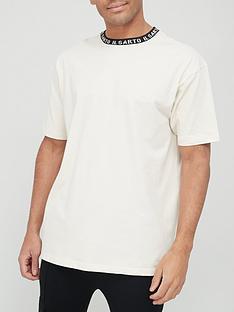 il-sarto-logo-rib-t-shirt-whitenbsp