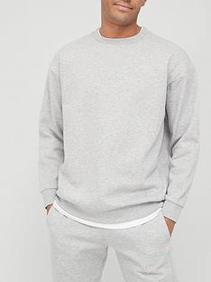 il-sarto-logo-sweatshirt-grey-marlnbsp