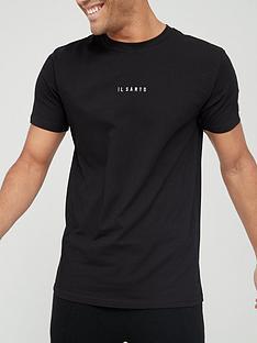 il-sarto-logo-t-shirt-blacknbsp