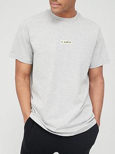 il-sarto-minimal-t-shirt-grey-marl