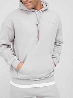 il-sarto-logo-hoodie-phantomnbsp