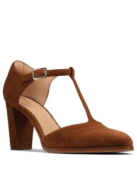clarks-kaylin85-t-bar-2-suede-heeled-shoe-tan