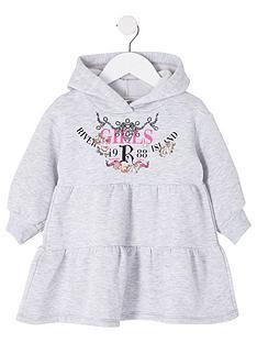 river-island-mini-girls-lace-tiered-smock-sweat-dress-grey