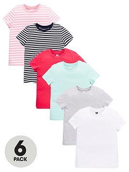 mini-v-by-very-girls-6-pack-core-t-shirts-multi