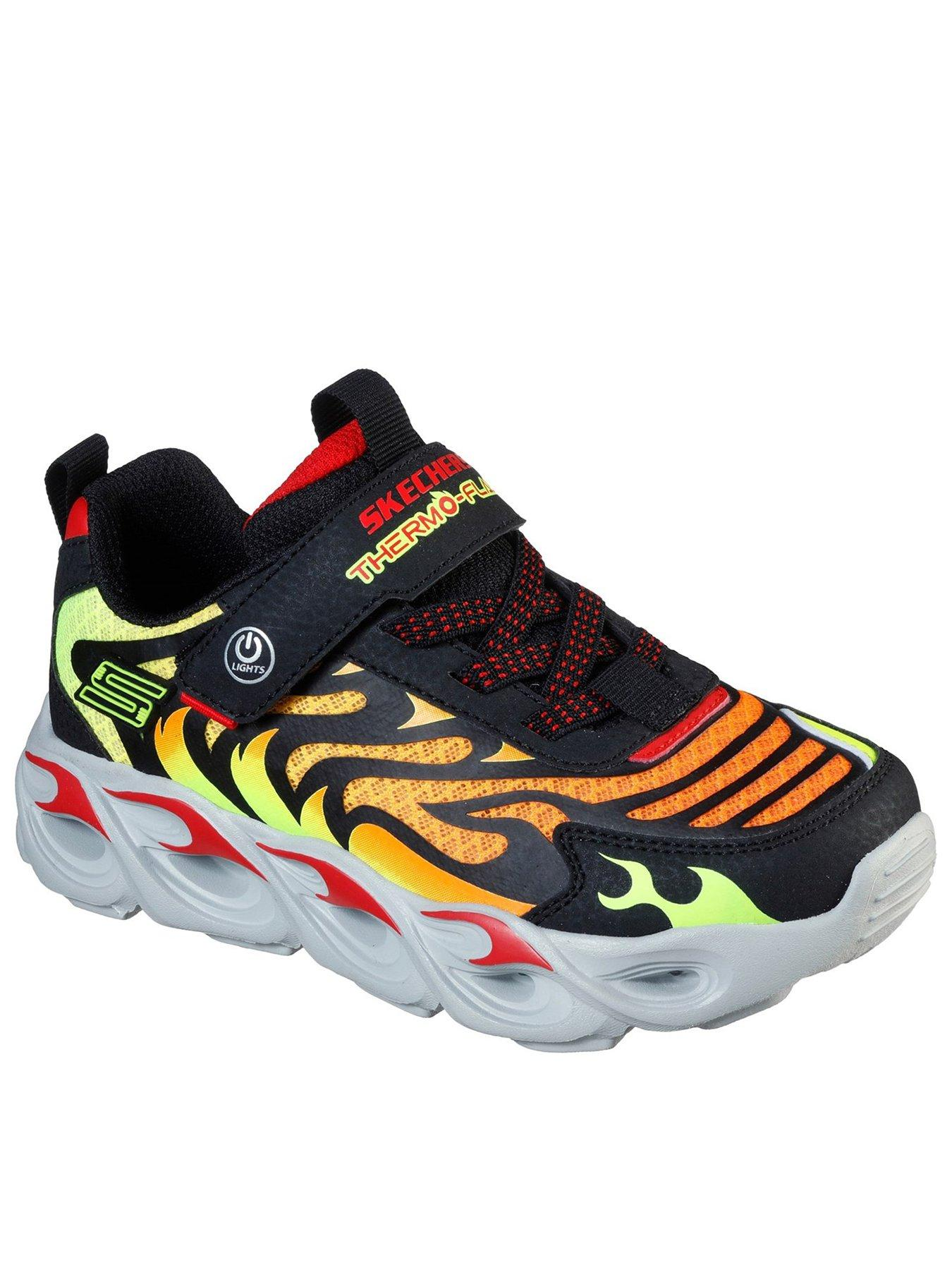 Kids Trainers \u0026 Runners For Boys