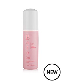 bare-by-vogue-williams-bare-by-vogue-self-tan-foam-medium
