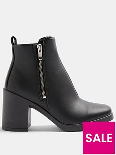 topshop-bridie-zip-side-unit-boots-black