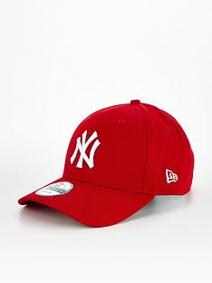 new-era-ny-9-forty-baseball-capnbsp--red