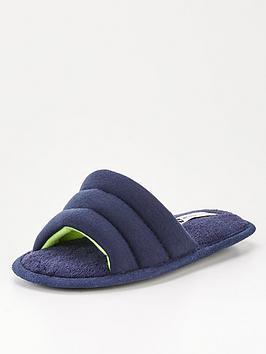 v-by-very-boys-slider-slipper-navy