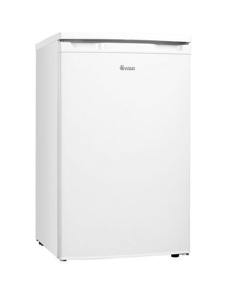 swan-swan-sr70171-50cmnbspwide-under-counter-freezer-white
