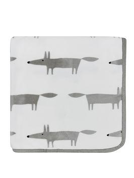 scion-mr-fox-fleece-throw
