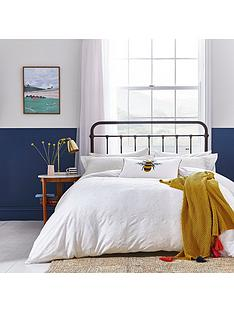 joules-botanical-bee-100-cotton-duvet-cover